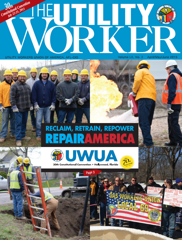 Spring 2015 Issue