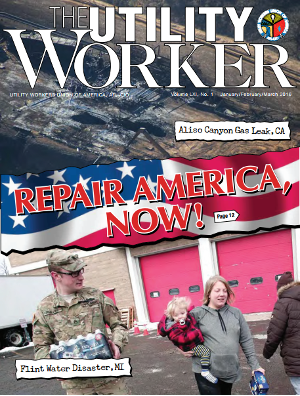 Winter 2016 Issue