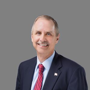 Steven VanSlooten, UWUA Executive Vice President