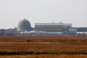 Seabrook Nuclear Power Plant, Photo Credit: Jim Richmond on Flickr (http://www.flickr.com/photos/32362493@N03 )