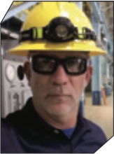 Wayne Elliot, Local 604